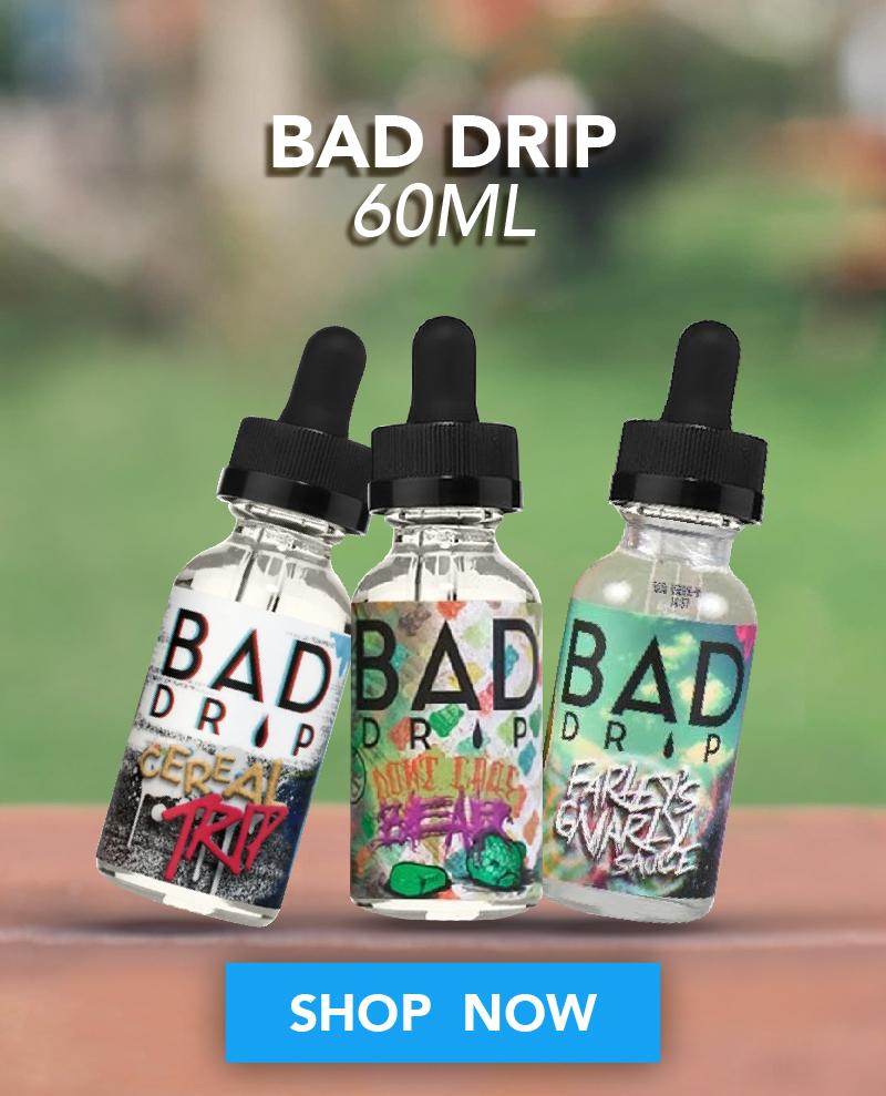 Bad Drip 60ML
