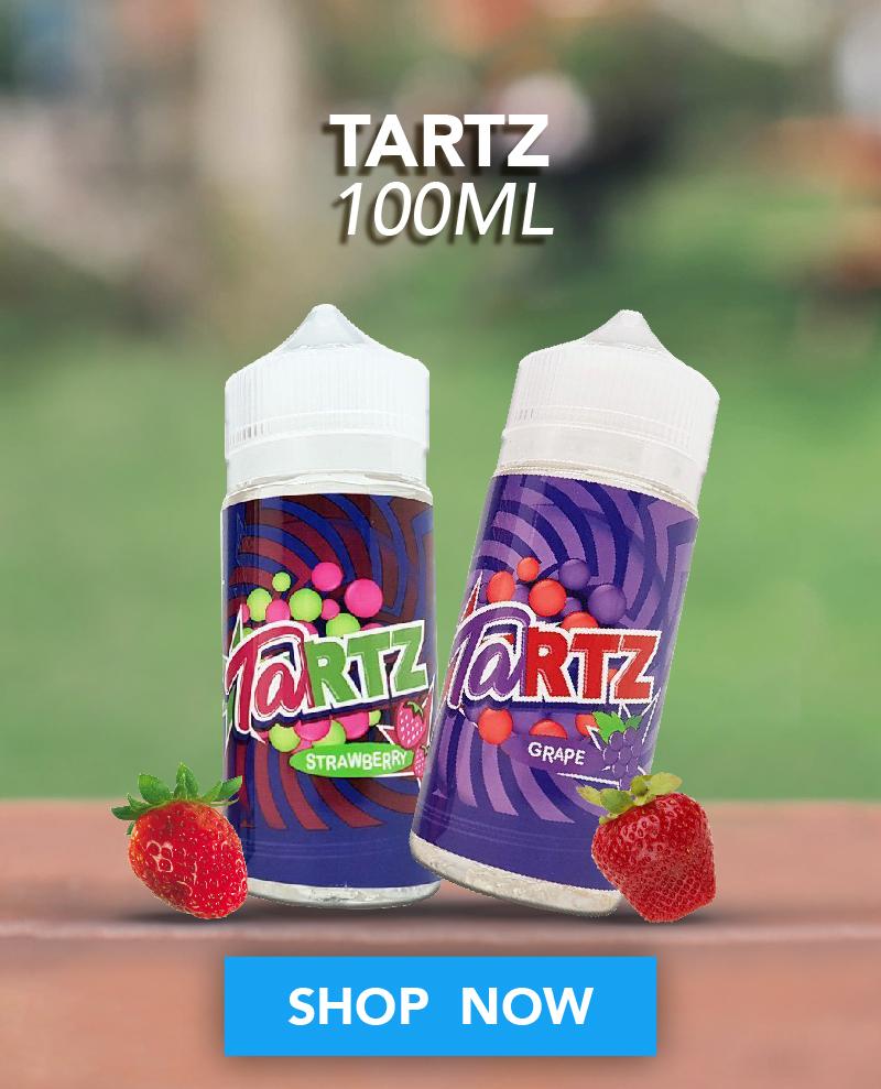 Tartz 100ML