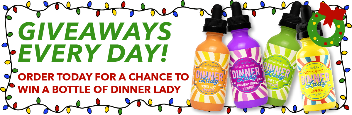 WIN NOW! Order Today For A Chance To Win A Bottle Of Drip More