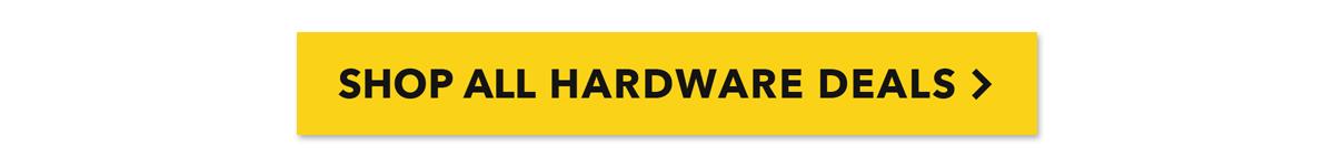 Shop all hardware deals