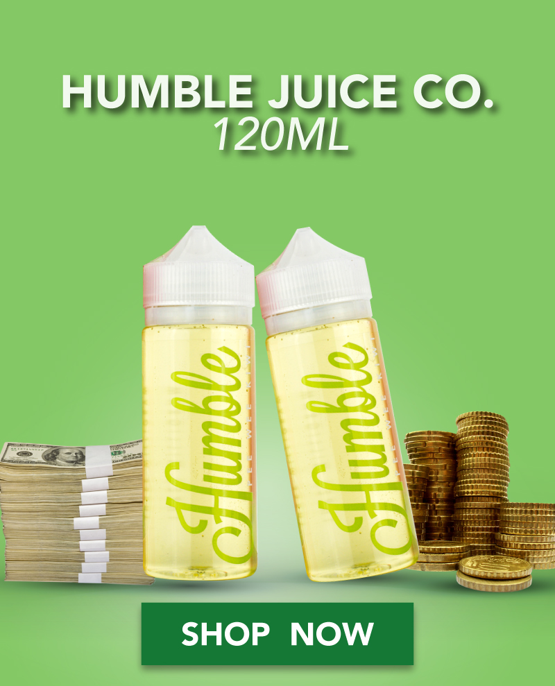 Humble Juice Co. 120ML
