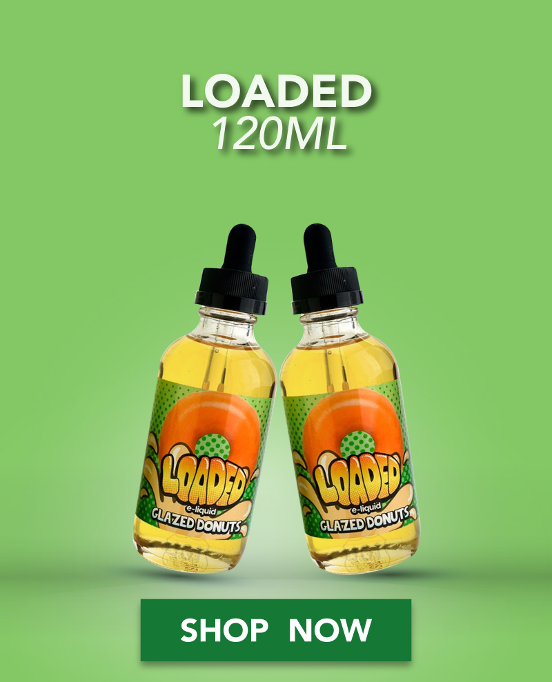 Loaded 120ML